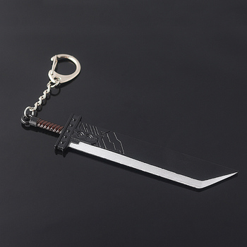Clssic Cloud Strife Buster Sword